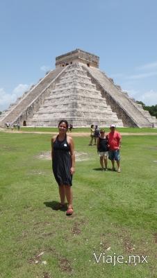 Chichen Itzá