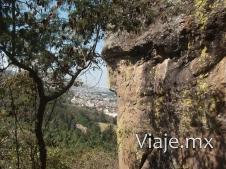 Parque Las Peñas
