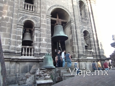 Catedral Metropolitana México DF