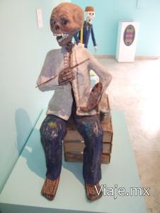 Museo de Cultura Popular